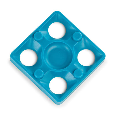 Haze Square Easy Load/Deep Cleaning Tray