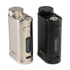 Eleaf iStick Pico 75W Black and Brushed Silver Spec