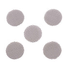 Mighty/Crafty(+) Water Pipe Adapter Replacement Screens (5 pack)