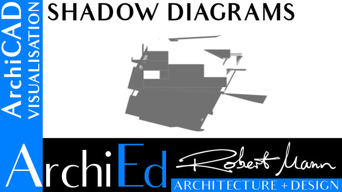SHADOW DIAGRAMS