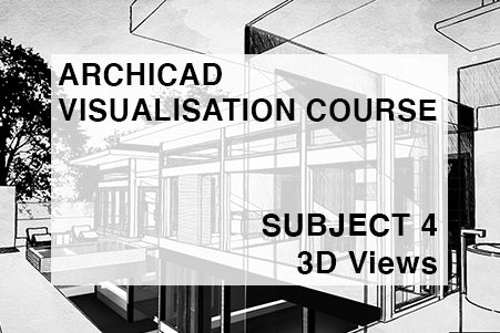 Visualisation Course - Subject 4 - 3D Views