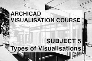 Visualisation Course - Subject 5 - Types of Visualisations