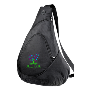 $100 Donation / ALGA Sling Bag