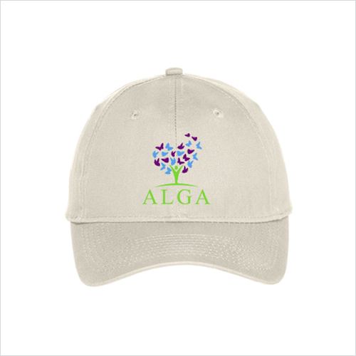 $50 Donation / ALGA Hat