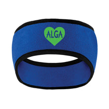 Load image into Gallery viewer, Port Authority® Two-Color Fleece Headband