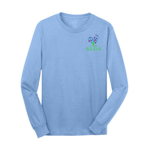 Long Sleeve Core Cotton Tee