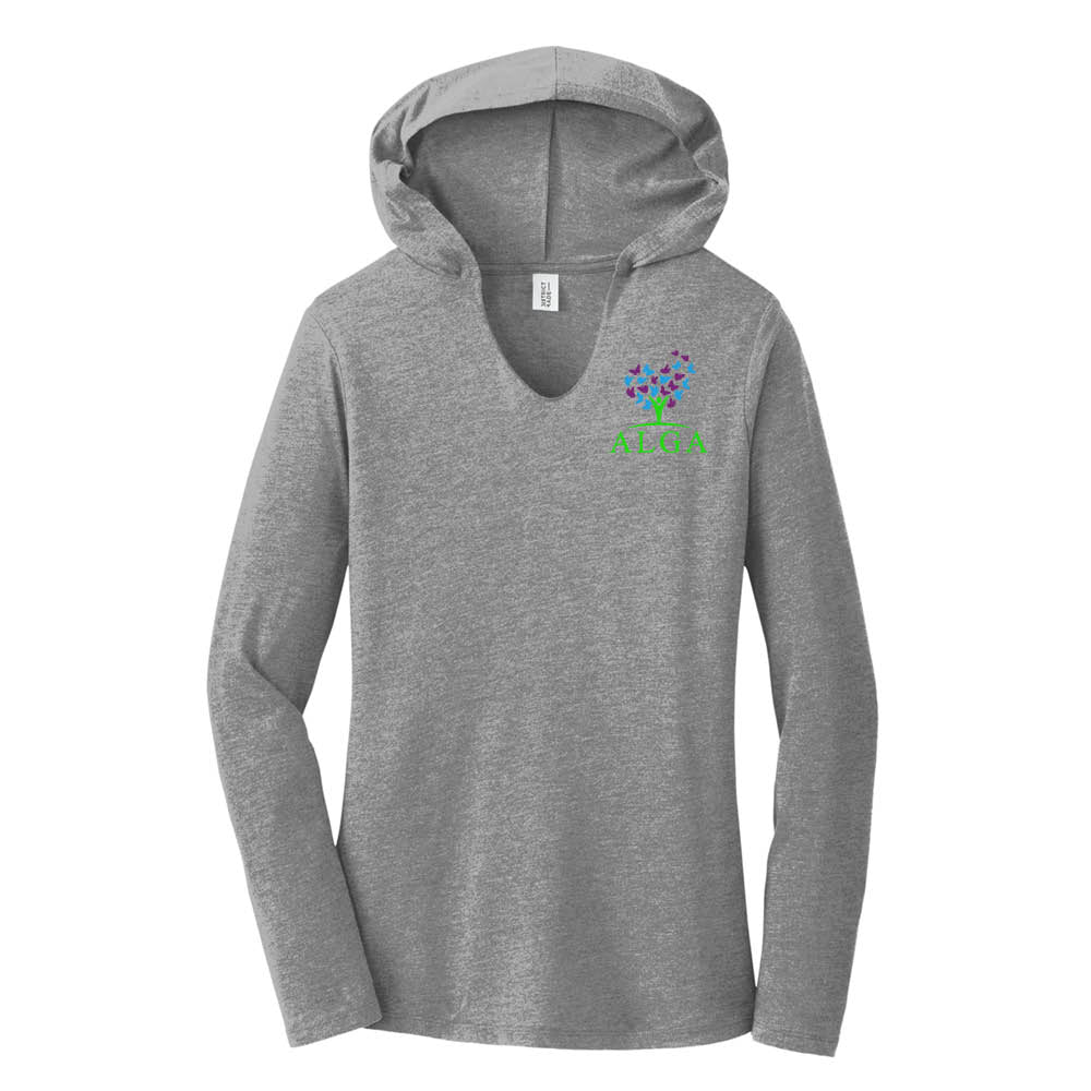 Perfect Tri ® Long Sleeve Hoodie