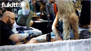 Chicago Tattoo Arts Convention 2018