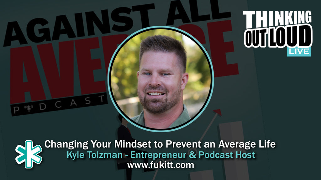 Changing Your Mindset to Prevent an Average Life