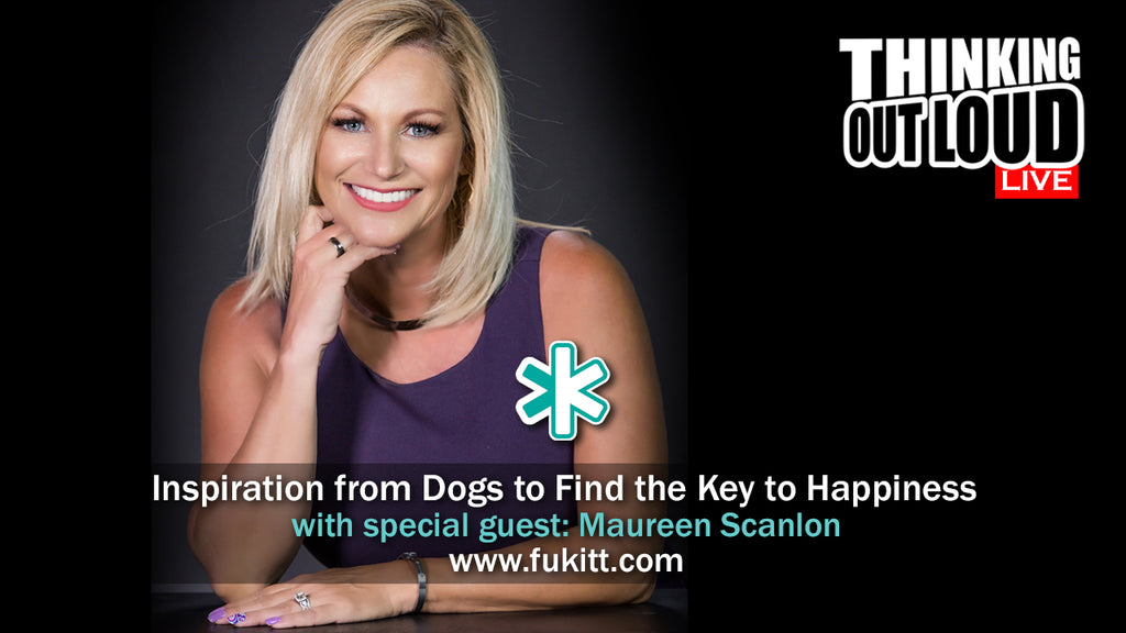 Inspiration from Dogs to Find the Key to Happiness