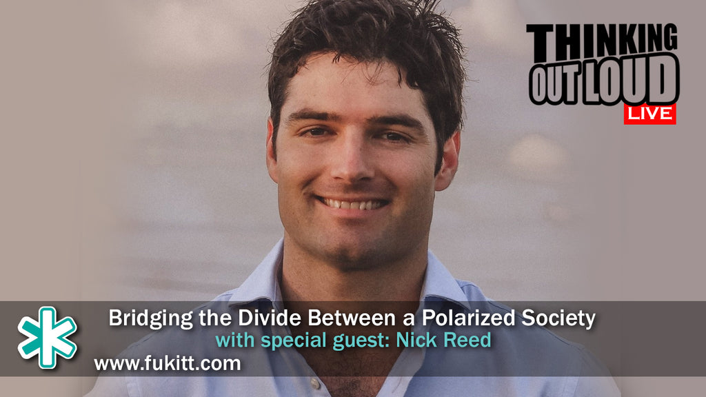 Bridging the Divide Between a Polarized Society