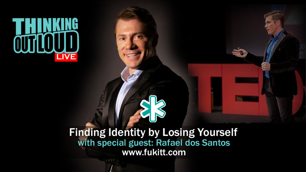 [Video] Finding Identity by Losing Yourself