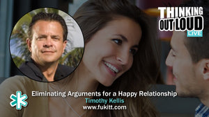 Eliminating Arguments for a Happy Relationship