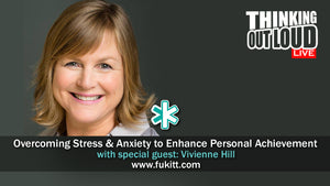 [Video] Overcome Stress & Anxiety to Enhance Personal Achievement