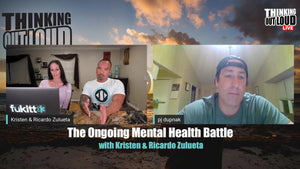 [Video] The Ongoing Battle with Mental Health
