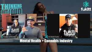 [Video] Mental Health + Cannabis Industry