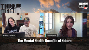 [Video] The Mental Health Benefits of Nature