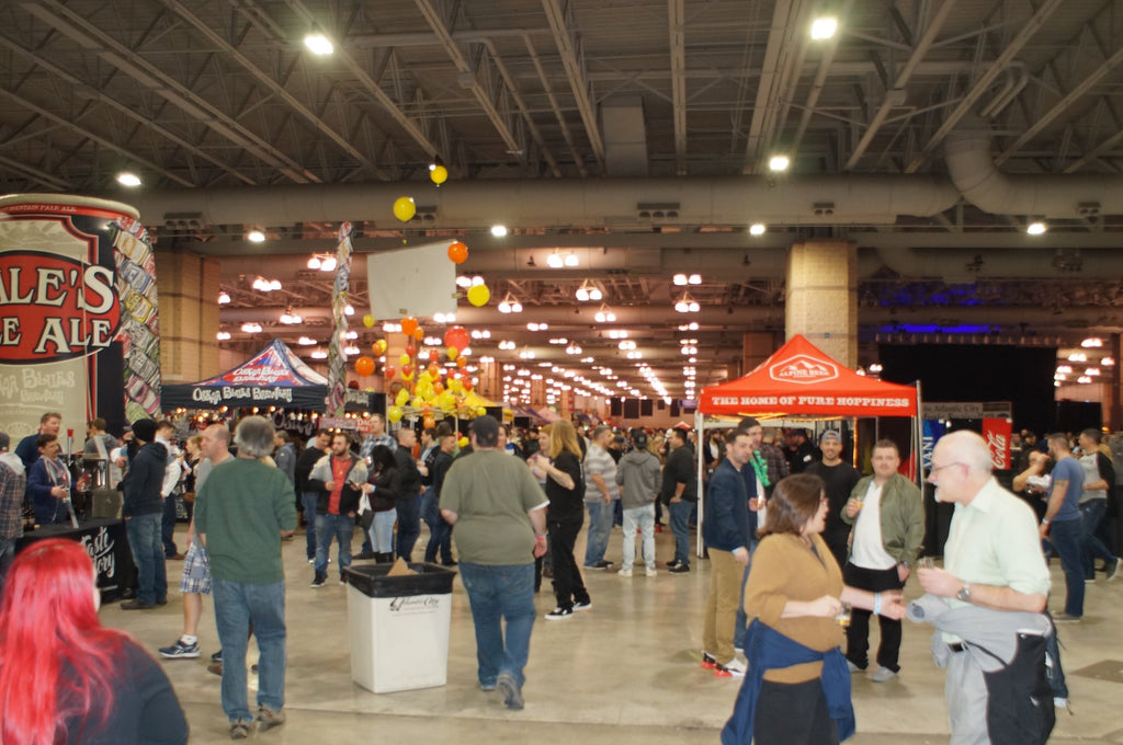 Atlantic City Beer & Music Festival 2018