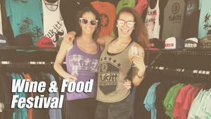 Wine and Food Fest 2018 - National Harbor
