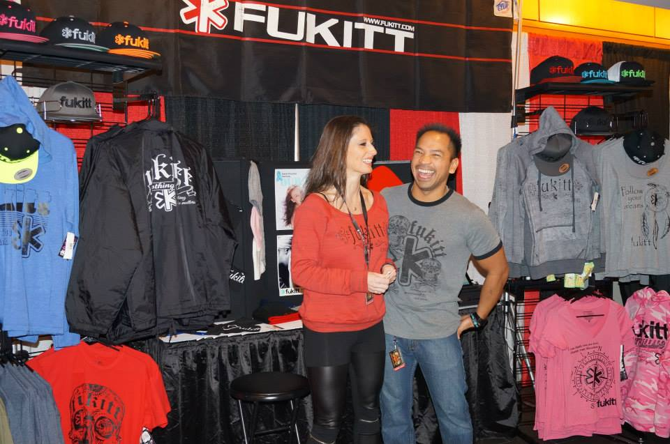 DC Tattoo Convention with Fükitt Clothing