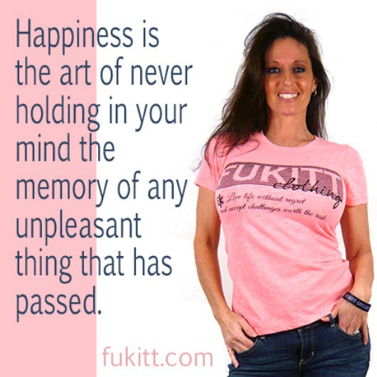 Fukitt Clothing Happiness
