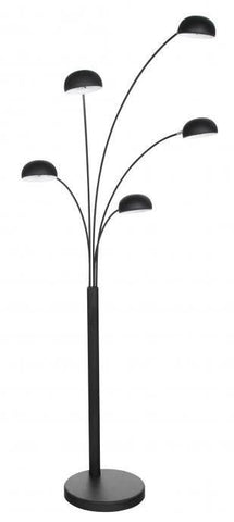 KOKOON Bush Floor Lamp Black