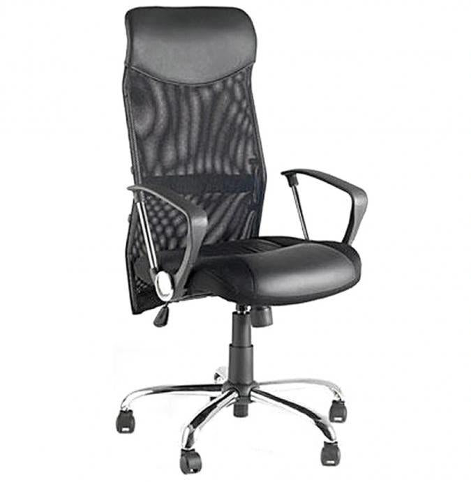 KOKOON Cambridge High Back Office Chair Black