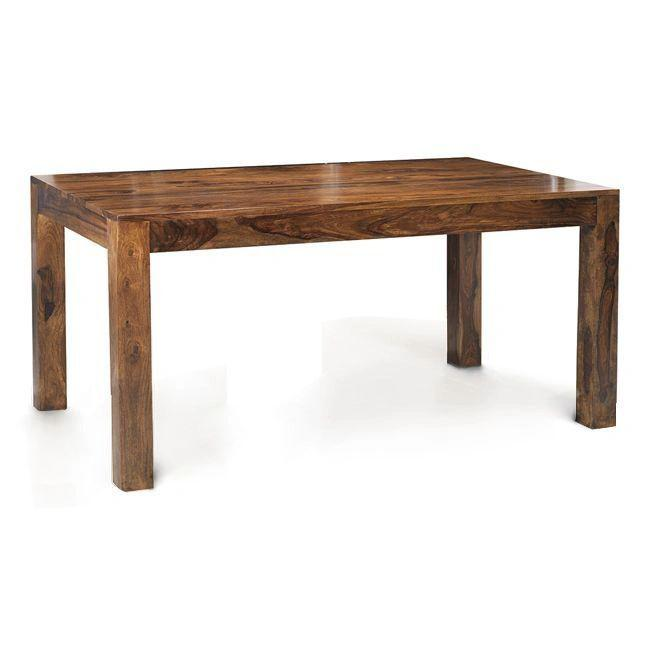 CUBE Dining Table 4 Ft (120 cm)