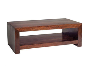 Indian Hub TOKO Mango Coffee Table Large