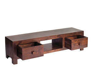 Indian Hub TOKO Mango Plasma Tv Cabinet