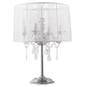 KOKOON Costes Table Lamp White