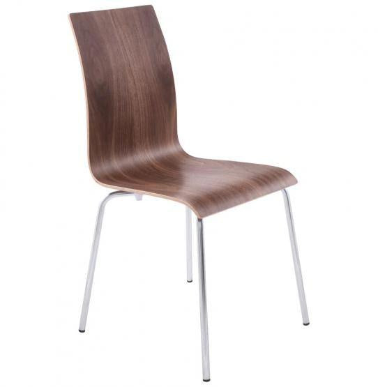 KOKOON Classic Multi-use Chair Walnut