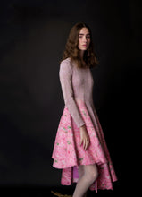 Load image into Gallery viewer, CHILE dress in pink