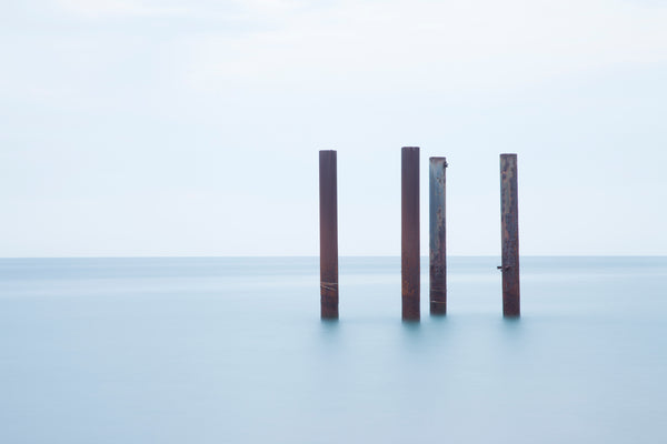 Four Pillars I - Brighton, West Sussex