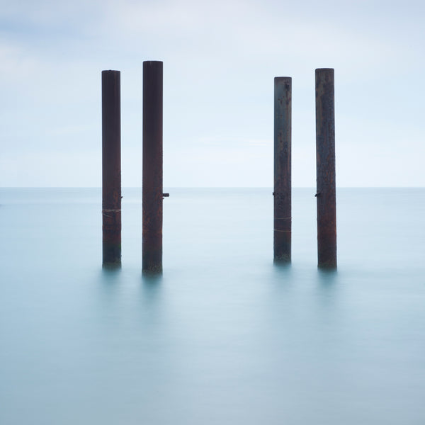 Four Pillars II, Square - Brighton, West Sussex