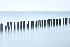 No Escape - Winchelsea Beach, East Sussex