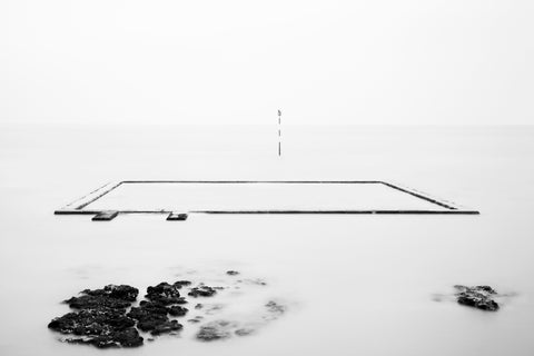 Tidal Pool, Broadstairs
