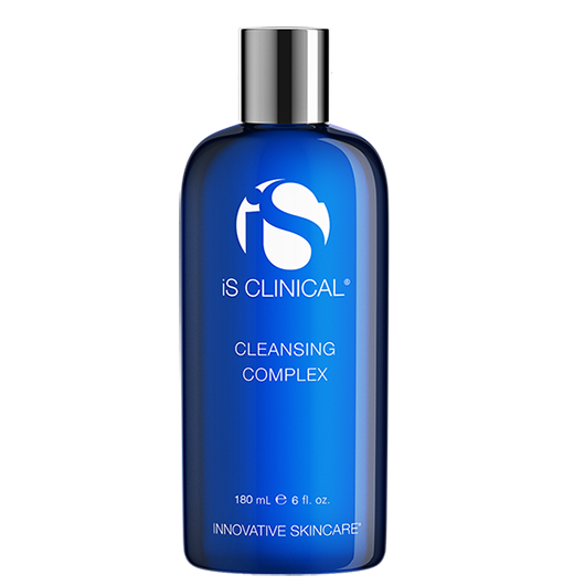 iS Clinical Cleansing Complex 深層複合潔膚液 180ml - Share Beauty Club 美容優惠