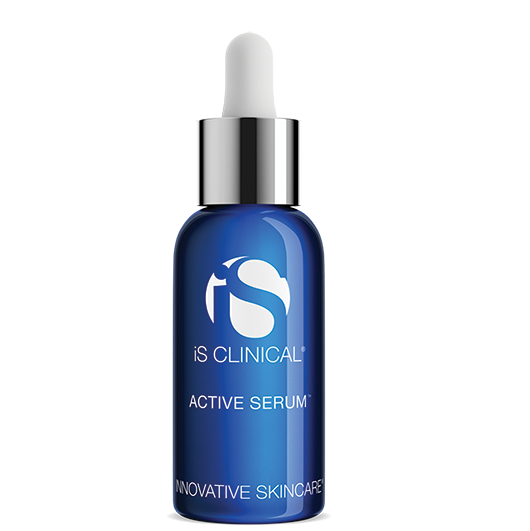 iS Clinical Active Serum 淨白活膚精華素 60ml - Share Beauty Club 美容優惠