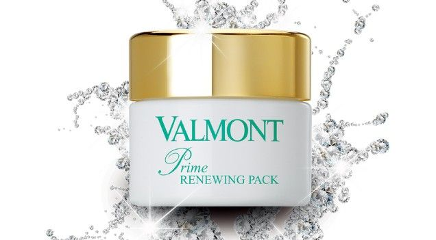 Valmont Prime Renewing Pack 昇級急救細胞活化面膜 50ml - Share Beauty Club 美容優惠