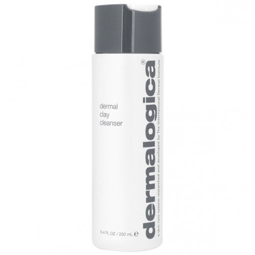 Dermalogica 綠陶土淨化潔面乳 dermal clay cleanser 250ml