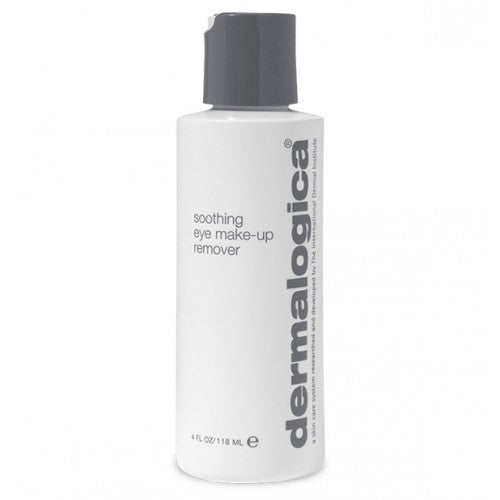Dermalogica 眼部卸妝啫喱 soothing eye make-up remover 118ml