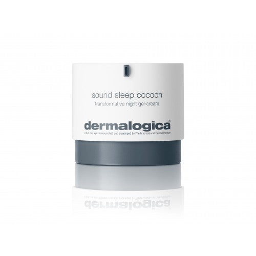 Dermalogica 紓壓酣睡亮肌啫喱面霜 sound sleep cocoon™ 50ml