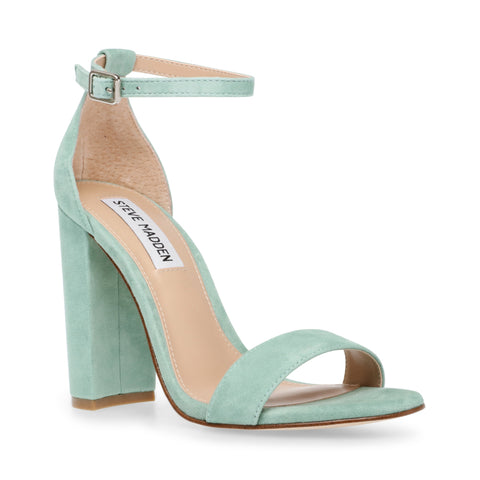 Carrson MINT GREEN