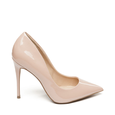 Daisie DARK BLUSH PATENT