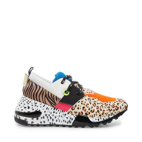 Cliff LEOPARD/ORANGE