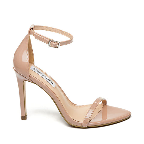 Abby BLUSH PATENT