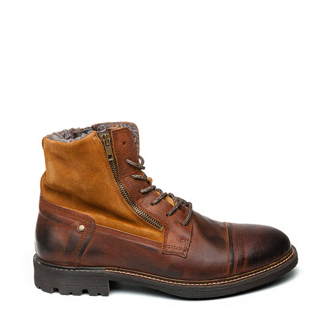 Tripper COGNAC LEATHER