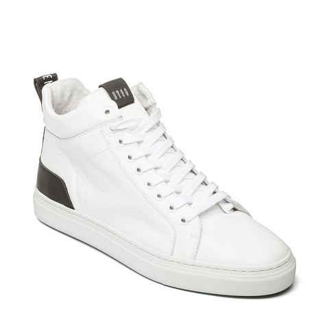 Kane WHITE LEATHER