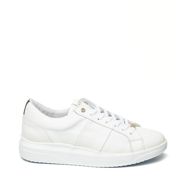 Onno WHITE LEATHER